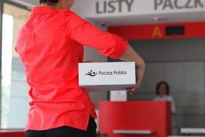 Poczta Polska: Kurierzy dostaną terminale płatnicze