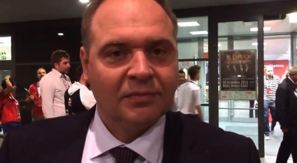 Artur Popko prezesem zarządu Profesjonalnej Ligi Piłki Siatkowej