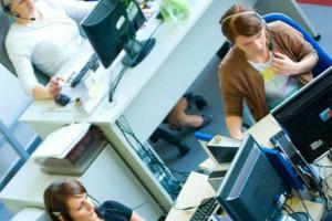 Pożądani w firmach. Oto najbardziej poszukiwani pracownicy w Polsce