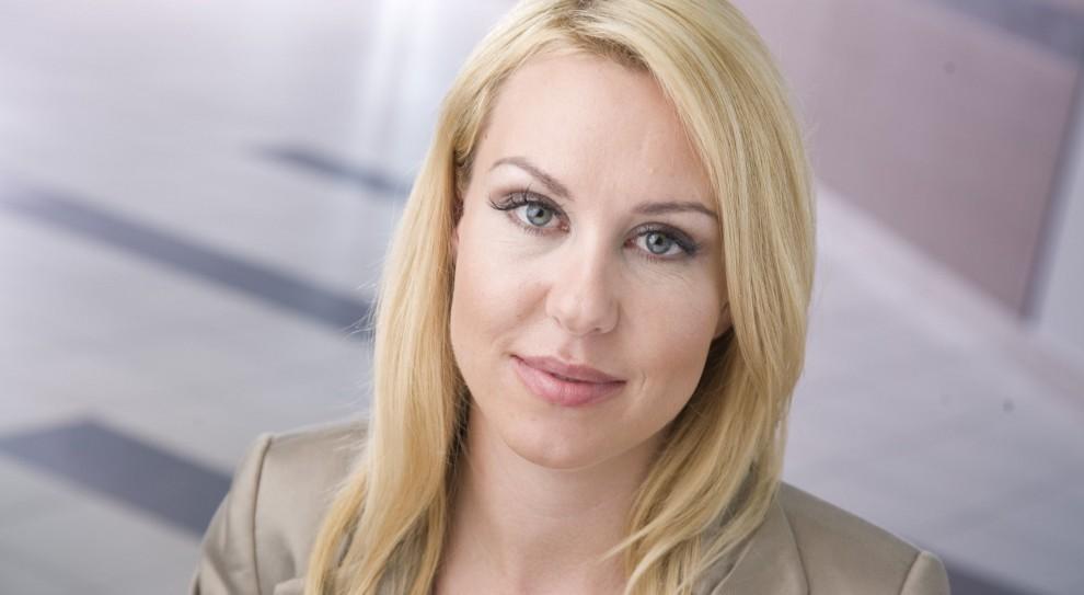 Joanna Szyman wiceprezesem Upper Finance