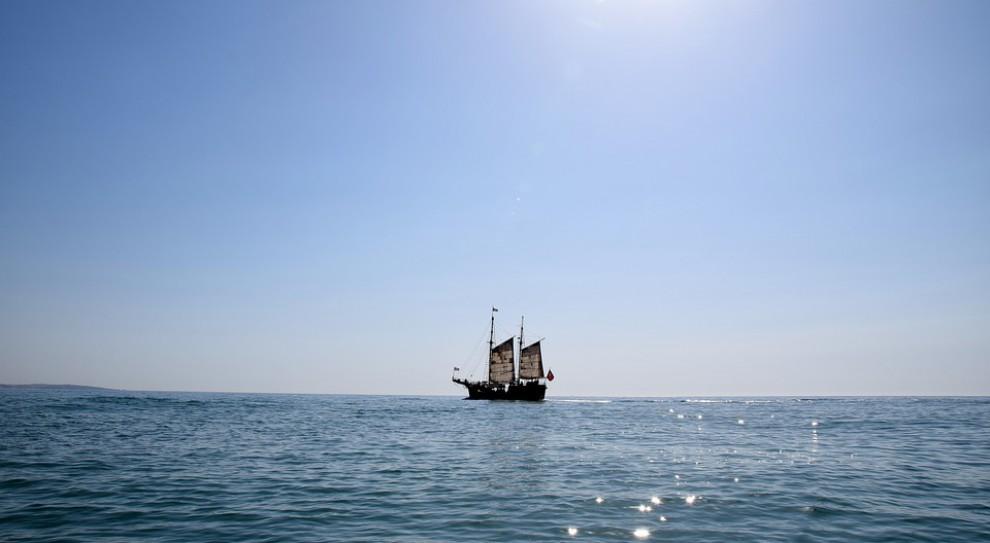 Senat: bez poprawek do zmiany ustawy o pracy na morzu
