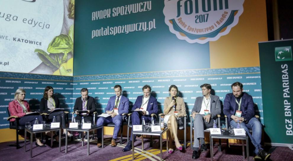 X FRSiH: Start-upy w branży spożywczej i handlowej. Jakie mają możliwości rozwoju?