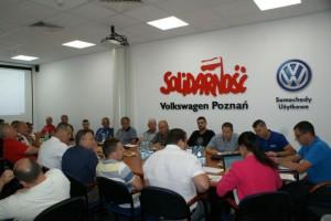 Duda murem za Solidarnością w sprawie podwyżek płac