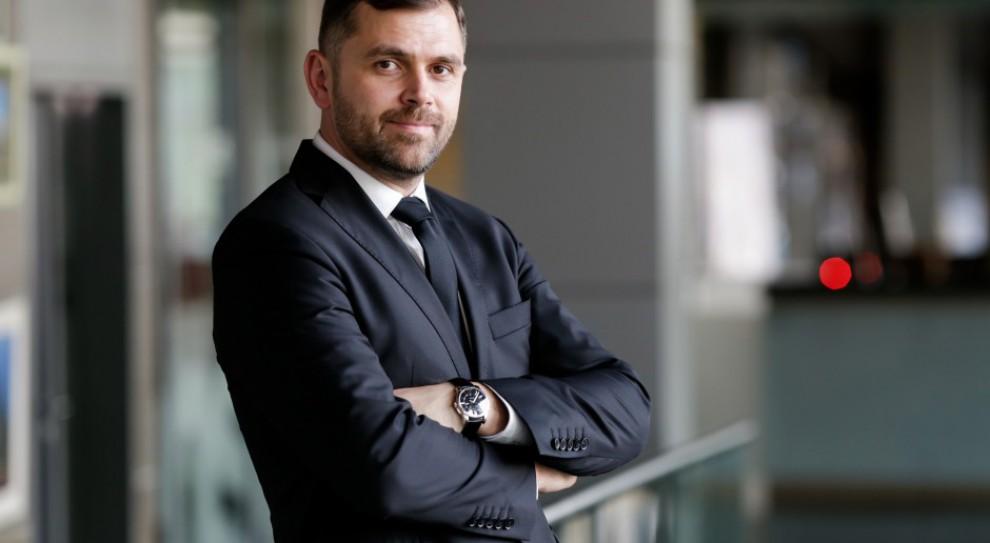 Marek Gładki dyrektorem nowego działu w EPP