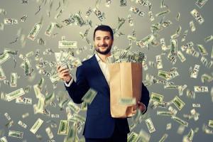 Jaki zawód takie wydatki. Kto najwięcej wydaje, a kto oszczędza?