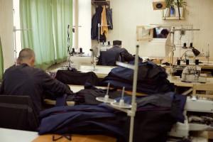 Więźniowie coraz chętniej zatrudniani