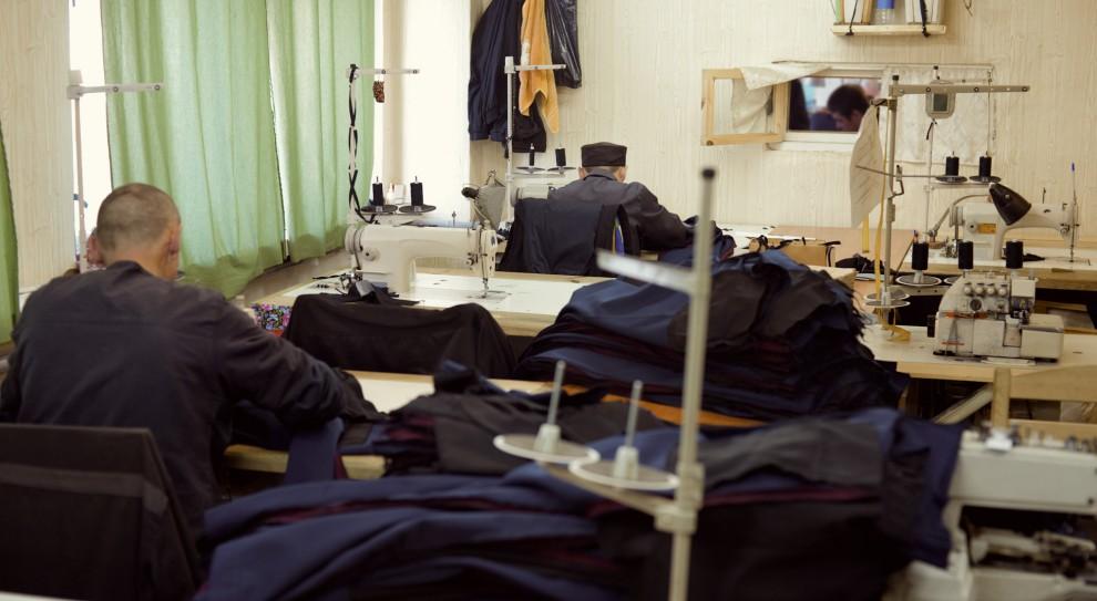 Patryk Jaki, MS: wzrasta liczba pracujących więźniów