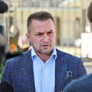 Guział: Paweł Rabiej powinien zacząć karierę od stanowiska radnego