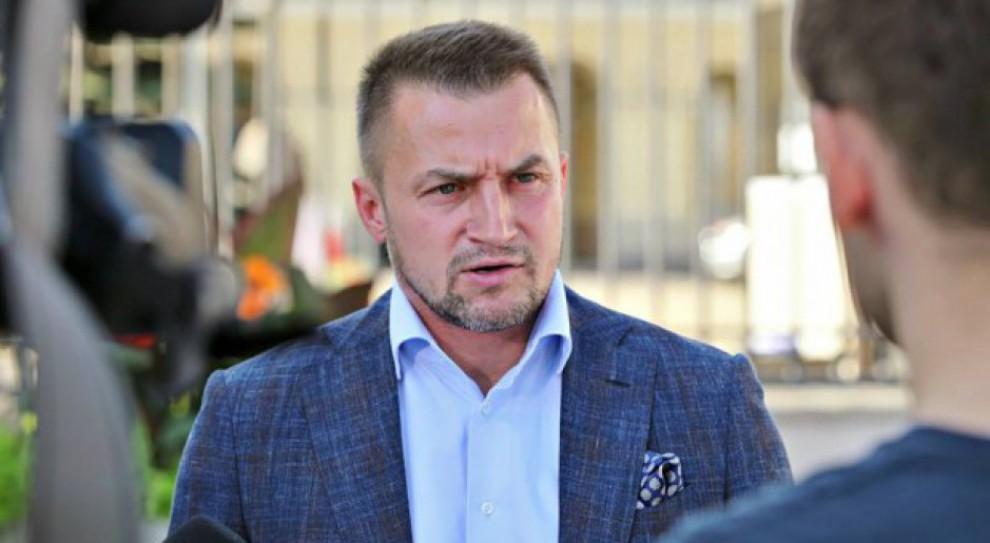 Guział: Paweł Rabiej powinien zacząć karierę polityczną od stanowiska radnego