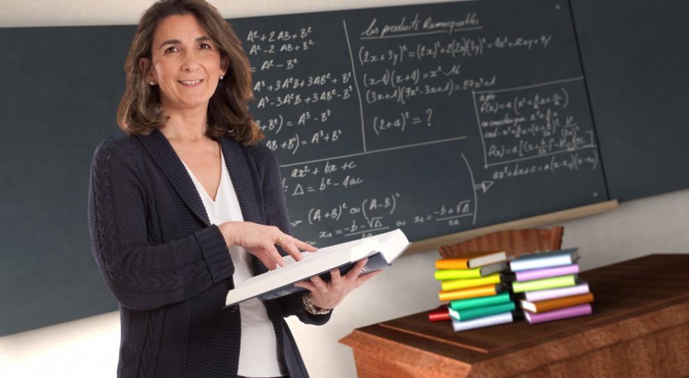Reforma edukacji, Anna Zalewska: Wzrosła liczba nauczycieli i etatów nauczycielskich
