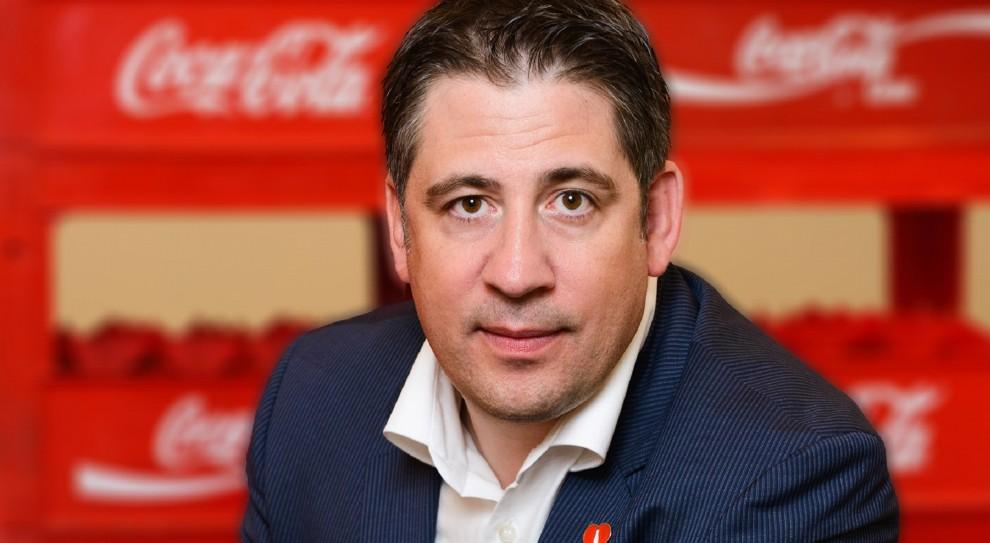 Konstantinos Vairlis dyrektorem finansowym Coca-Cola HBC Polska
