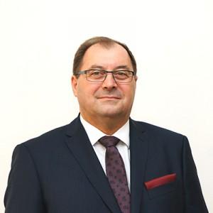 Wiesław Łyszczek, Główny Inspektor Pracy. (Fot. PIP)