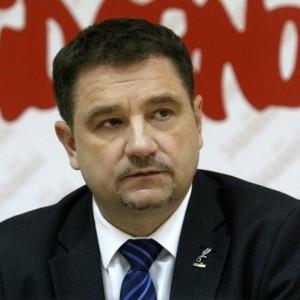 Piotr Duda, szef Solidarności, ocenia dla WNP.pl dwa lata współpracy rządu ze związkami zawodowymi