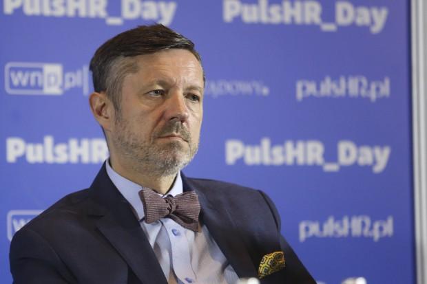Robert Tomanek, rektor Uniwersytetu Ekonomicznego w Katowicach. Fot. PTWP