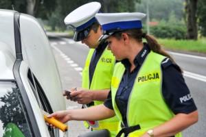 Kamery na mundurach. Będzie mniej skarg na pracę policjantów?