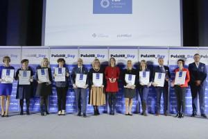 Oto najlepsze firmy w Polsce. Nagrody Top Pracodawca 2017 rozdane