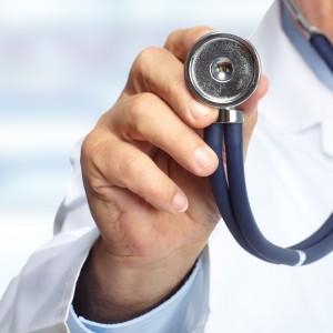 Problem z lekarzami psychiatrami