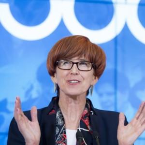 Rafalska: Trzeba dopracować reformę urzędów pracy