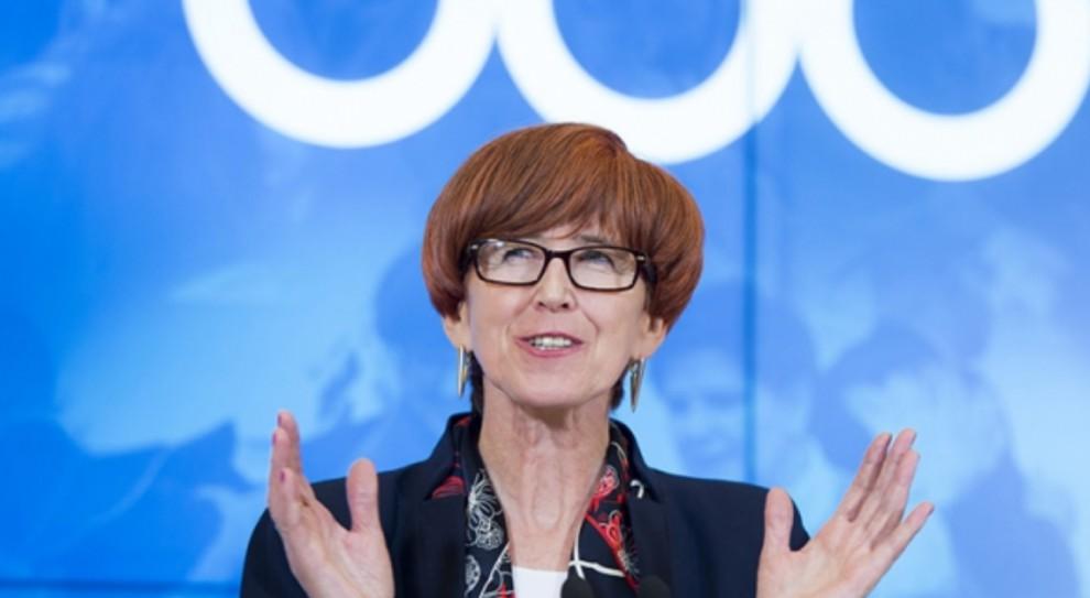 Elżbieta Rafalska: Trzeba dopracować reformę urzędów pracy