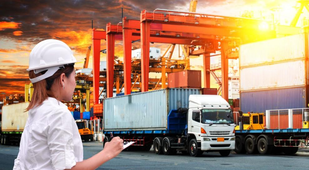 Usługi TSL, praca: Kobiety mają szansę w branży transportowej?