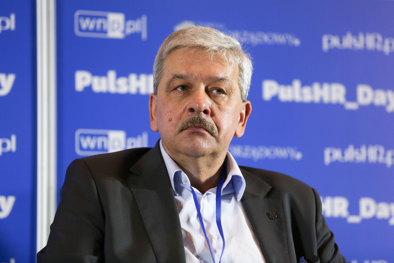 Tarnowskiego Góry mają swoje sposoby na rozwój rynku pracy, np. współpraca z sektorem MŚP - mówi wiceburmistrz miasta Piotr Skrabaczewski. (fot. PTWP)