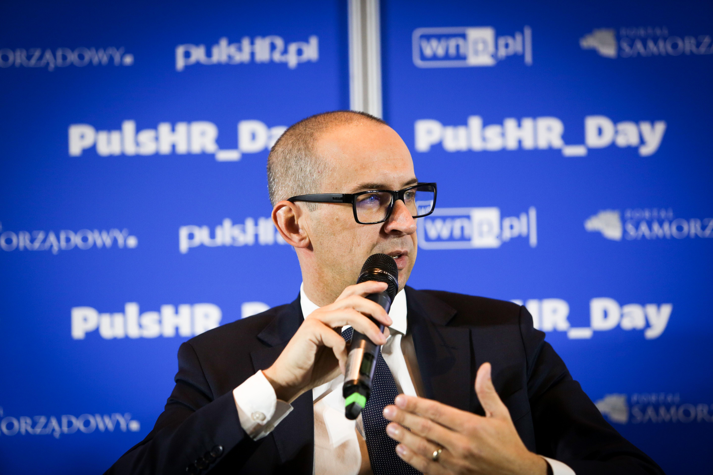 Metropolia będzie pomocna w pozyskiwaniu inwestorów dla miast, które wchodzą w jej skład - zapowiada Kazimierz Karolczak, przewodniczący Górnośląsko-Zagłębiowskiej Metropolii. (fot. PTWP)