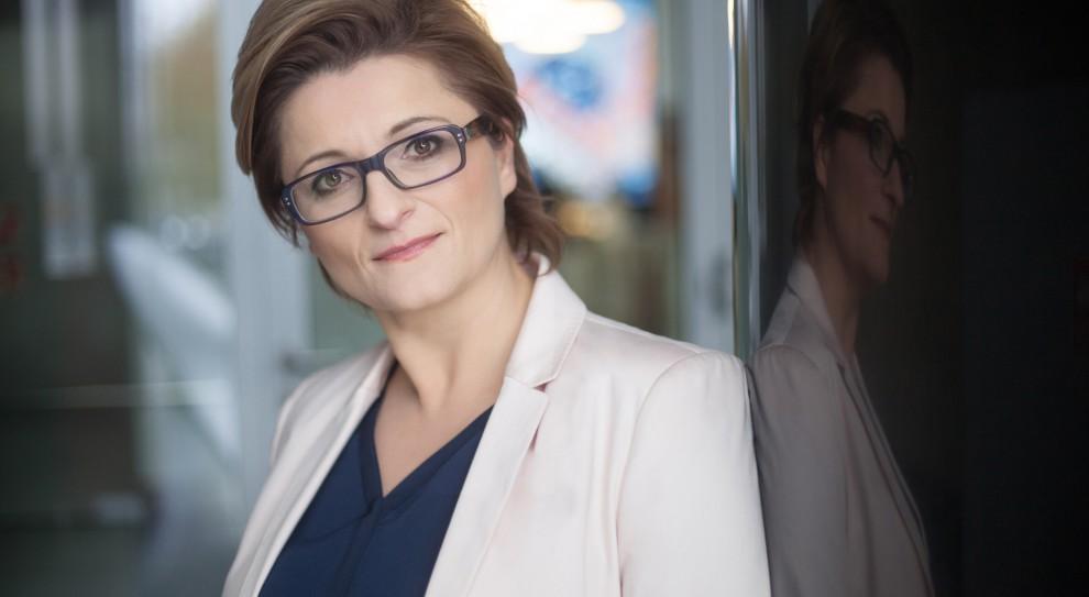 Magdalena Sadal dyrektorem Działu Doradztwa i Badań Rynkowych Branży Handlowej w Cresa