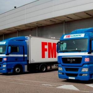 FM Logistics rekrutuje na Śląsku