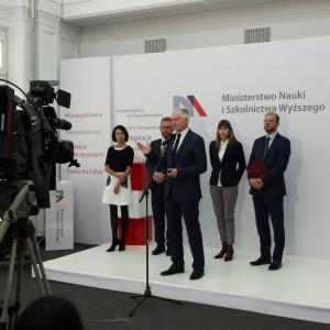 Koniec z habilitacją w polskim systemie szkolnictwa?