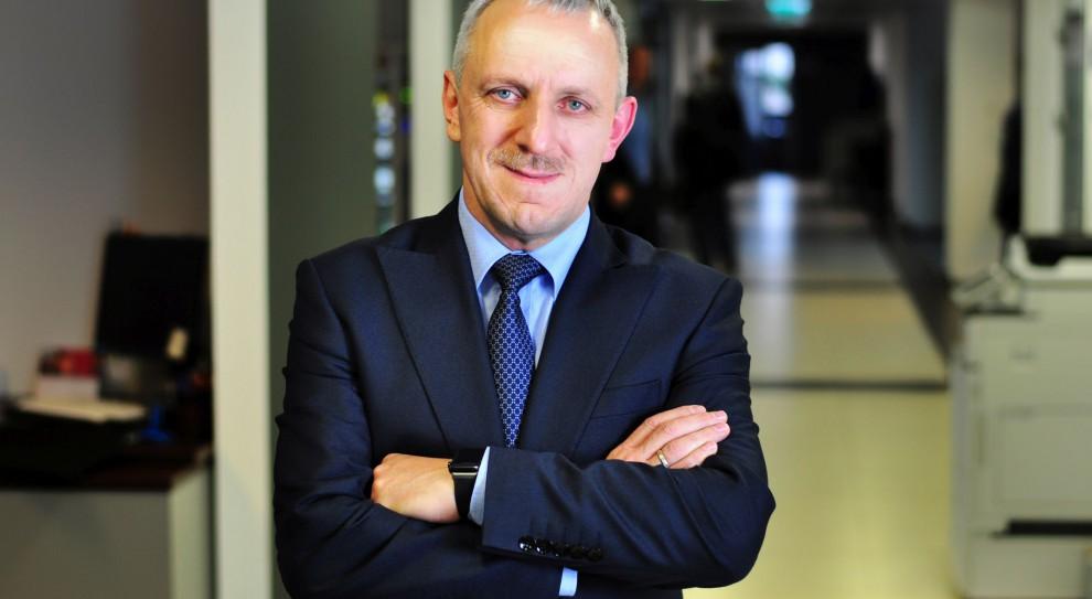 Andrzej Pawłowski prezesem CTL Logistics Północ