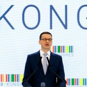 Morawiecki: Współpraca administracji z przedsiębiorcami kluczowa dla polskiej gospodarki