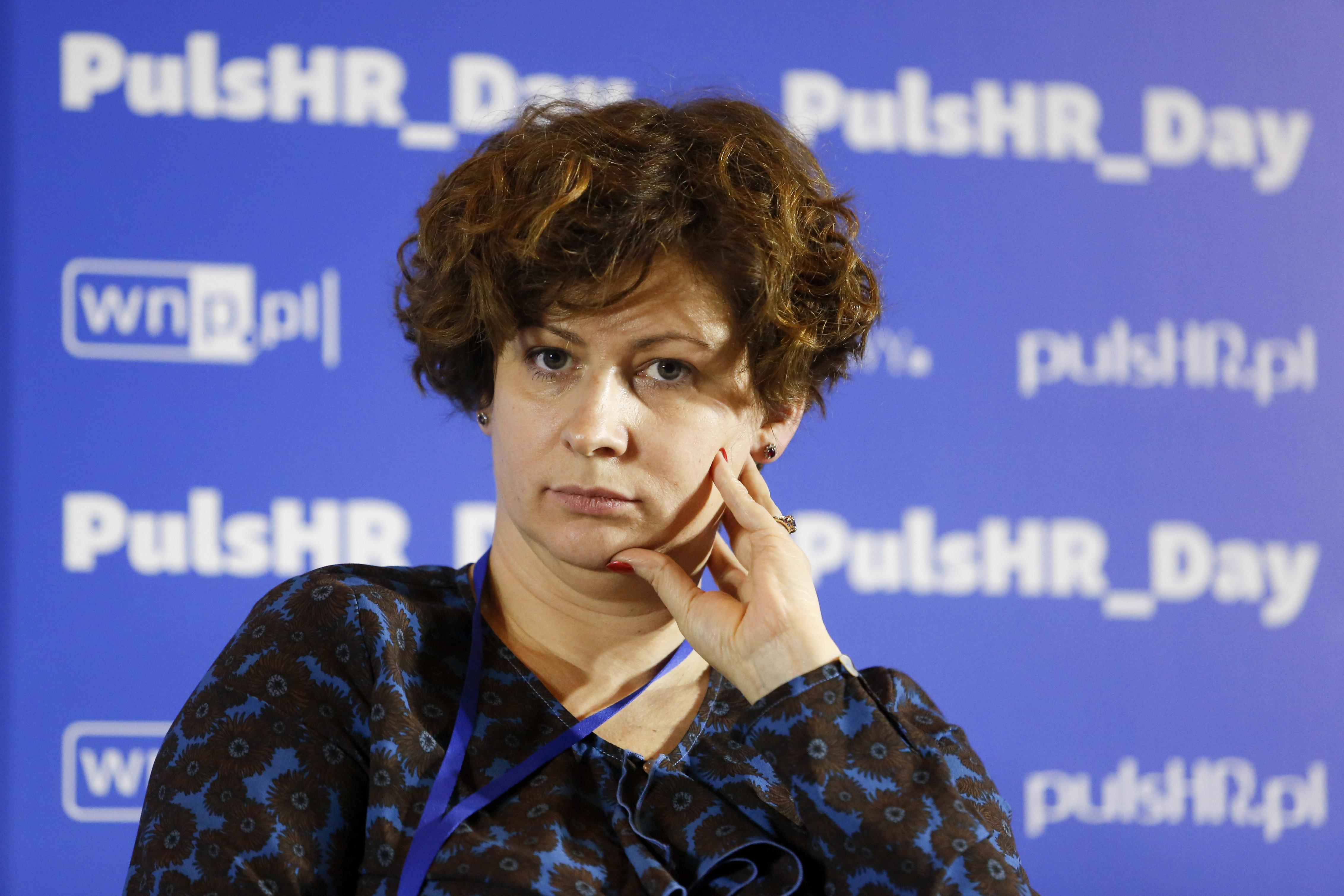 Każde nowoczesne rozwiązanie należy rozpatrywać pod kątem inwestycji - uważa Izabela Marchlewicz, kierownik ds. zarządzania talentem w Kompanii Piwowarskiej. (fot. PTWP)