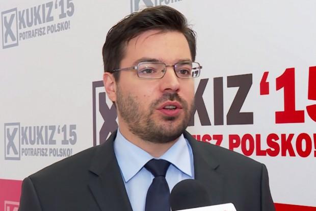 Stanisław Tyszka: PiS zatrudnia działaczy partyjnych, znajomych - nie według kompetencji, ale lojalności wobec partii