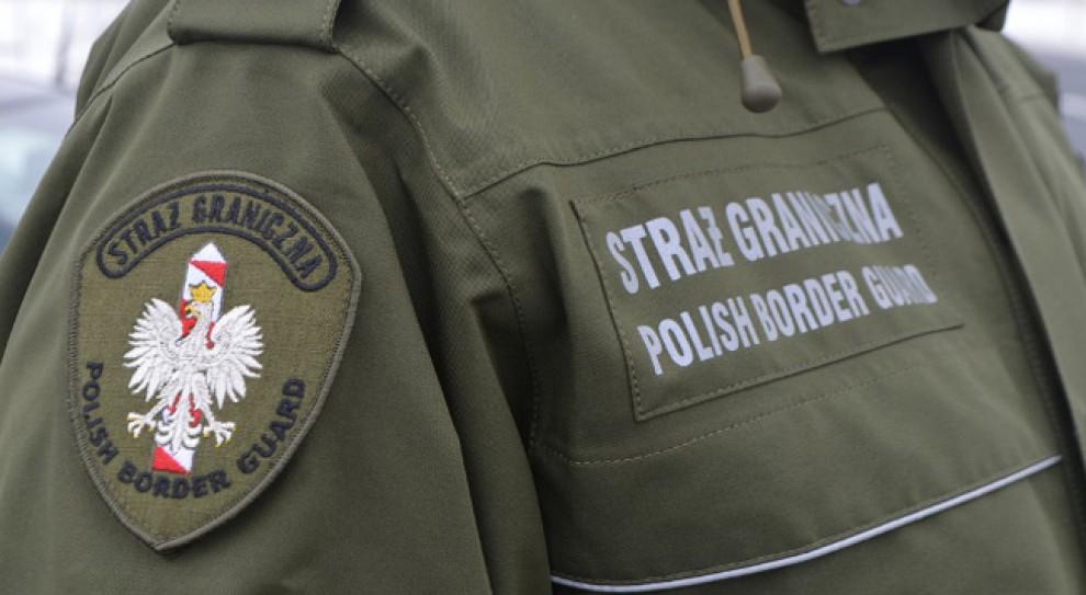 Straż graniczna, praca: Rekordowe zainteresowanie pracą po serialu Wataha