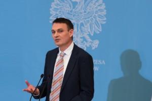 Wojciech Kaczmarczyk nowym dyrektorem Narodowego Instytutu Wolności