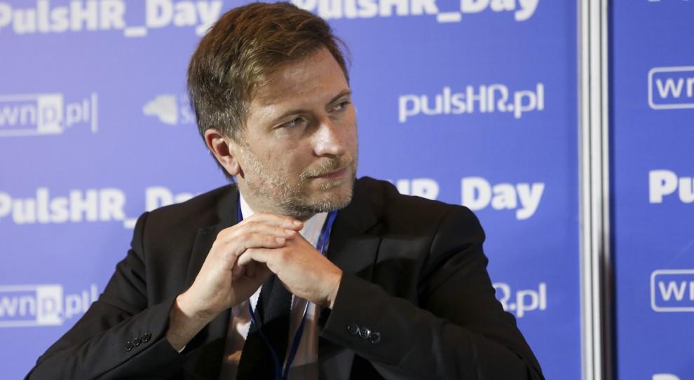 PulsHR_Day: Jarosław Kacprzak z Future Processing o komunikacji wewnętrznej