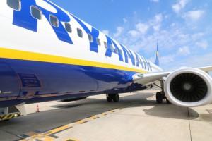 Praca dla inżyniera: Ryanair zatrudni 200 pracowników