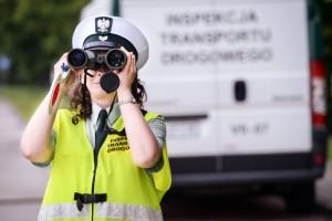 Nowe uprawnienia i system pracy dla inspekcji drogowej