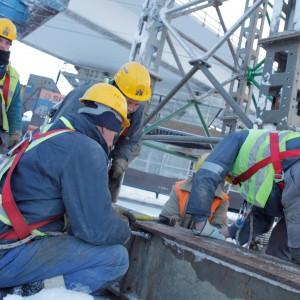 Kryzys na budowlanym rynku pracy będzie się pogłębiał