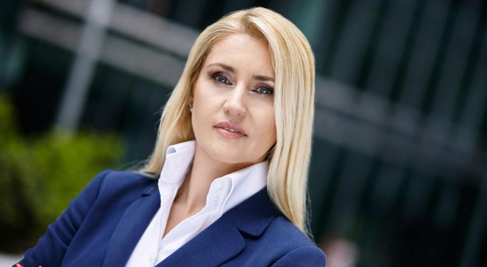 Agnieszka Kłos prezesem Provident Polska