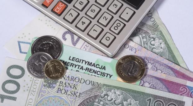 W czwartek RDS zadecyduje o waloryzacji rent i emerytur w 2019 r.