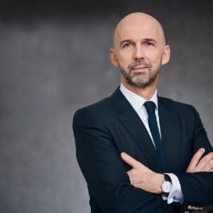 Guillaume de Colonges w Komitecie Wykonawczym Grupy Carrefour