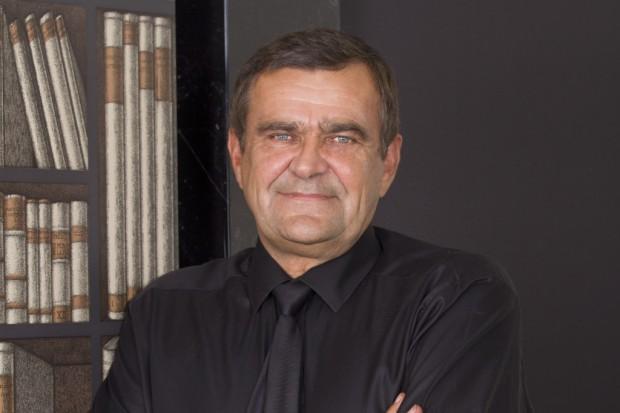 Roman Karkosik (fot.mat.pras./wnp.pl)