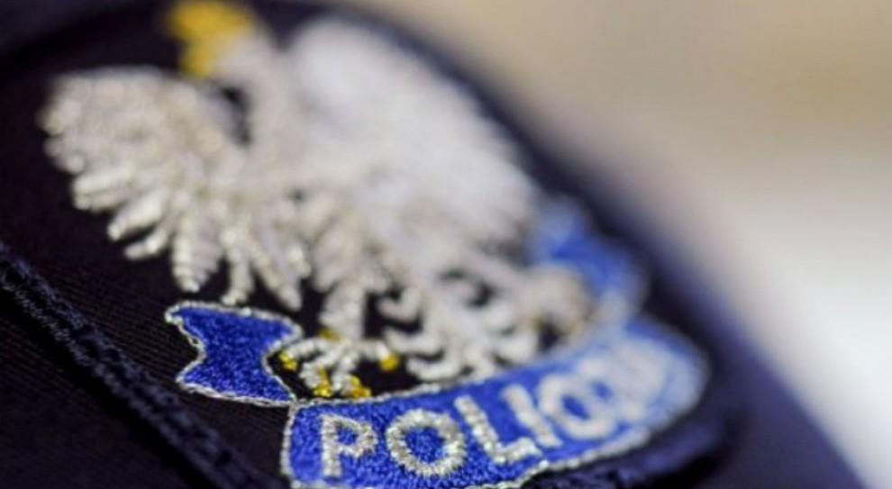 Warmińsko-mazurskie: Pięciu policjantów ma zostać usuniętych ze służby