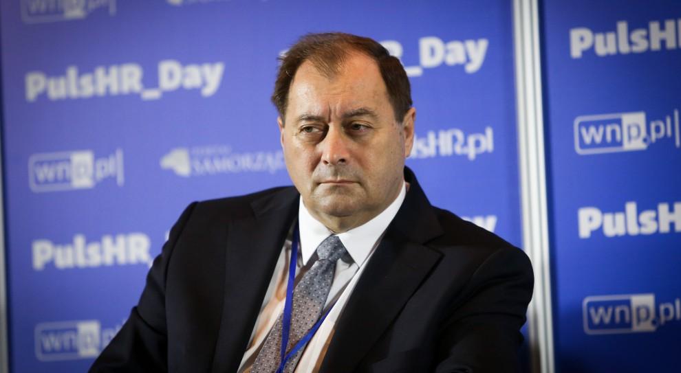 Wiesław Łyszczek, Główny Inspektor Pracy, o kontrolach w firmach i partnerstwie z pracodawcami