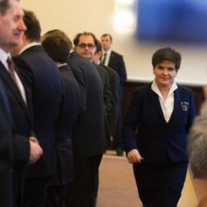 Jaka rekonstrukcja rządu PiS, co z Beatą Szydło i Jarosławem Kaczyńskim? Politycy PiS odpowiadają