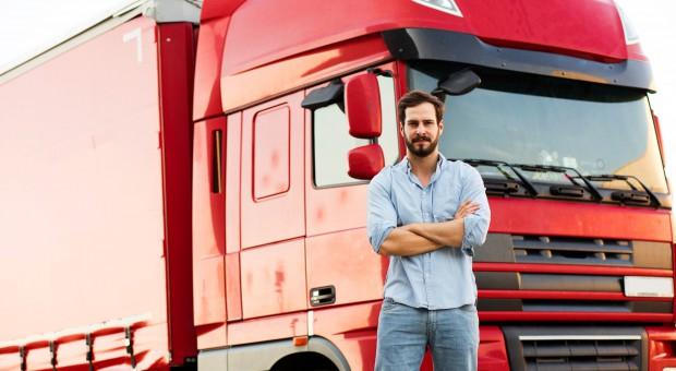 Autonomiczne ciężarówki lekiem na brak kierowców