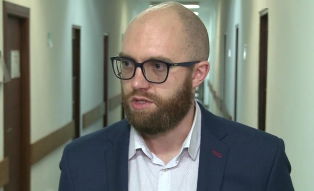 Awans w najbliższym roku ułatwią umiejętności związane z kompetencjami cyfrowymi - mówi Kosedowski (Marcin Kosedowski, fot.newseria.pl)