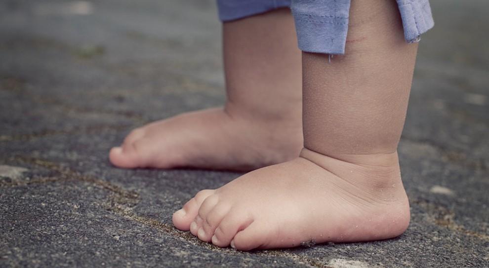 Najwięcej skrajnie ubogich jest wśród dzieci