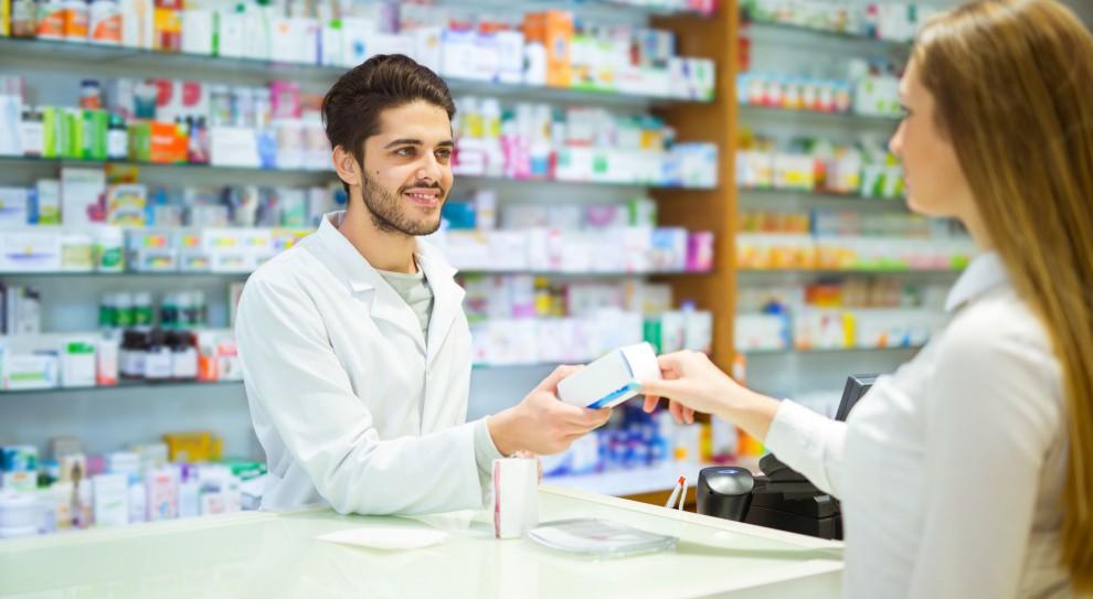 Farmacja, praca: W polskich aptekach będą pracować farmaceuci z Ukrainy?